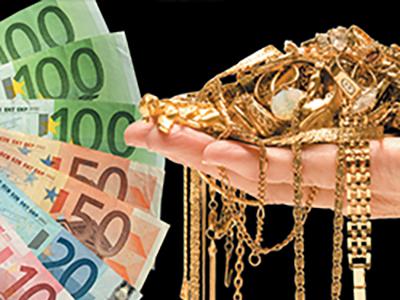 Alt Gold Ankauf Juwelier Istanbul Ratingen