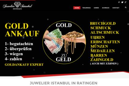 Juwelier istanbul ratingen webseite